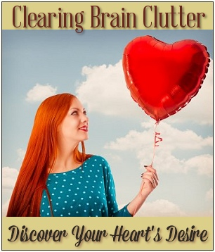 30 Days to Clarity: Clearing Brain Clutter