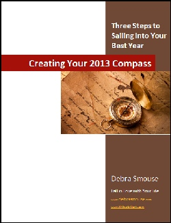 Create Your 2013 Compass