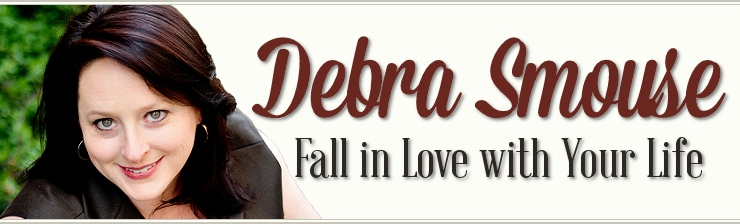 Debra Smouse &#8211; Life Coach | Tarnished Southern Belle
