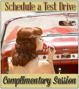 Test Drive Coaching - Schedule Your Complimentary Session