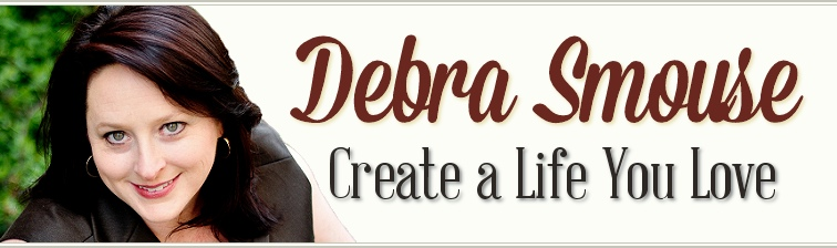 Debra Smouse – Life Coach | Tarnished Southern Belle