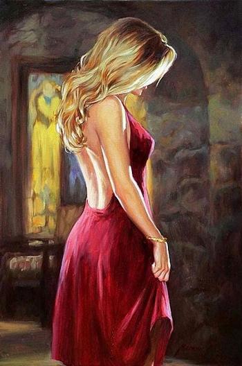Art by Andrei Markin