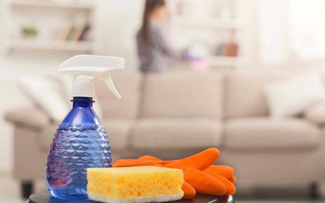 Fall Cleaning to Nourish Your Mind, Body, and Soul