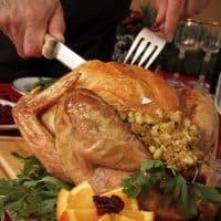 Gratitude Not Just for Thanksgiving