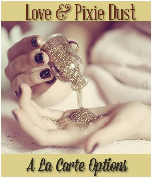 Love & Pixie Dust