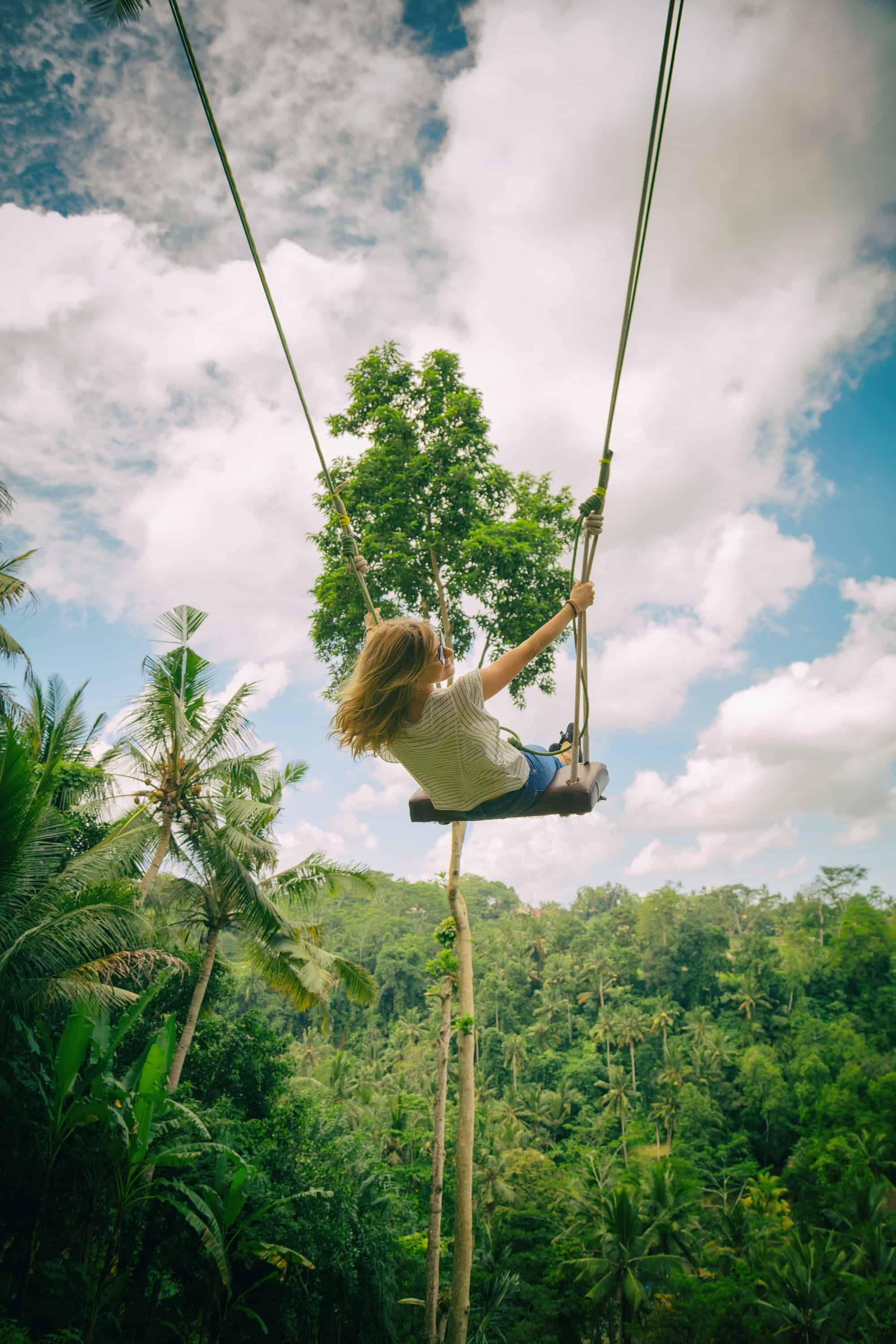 Jane in the Jungle of Life