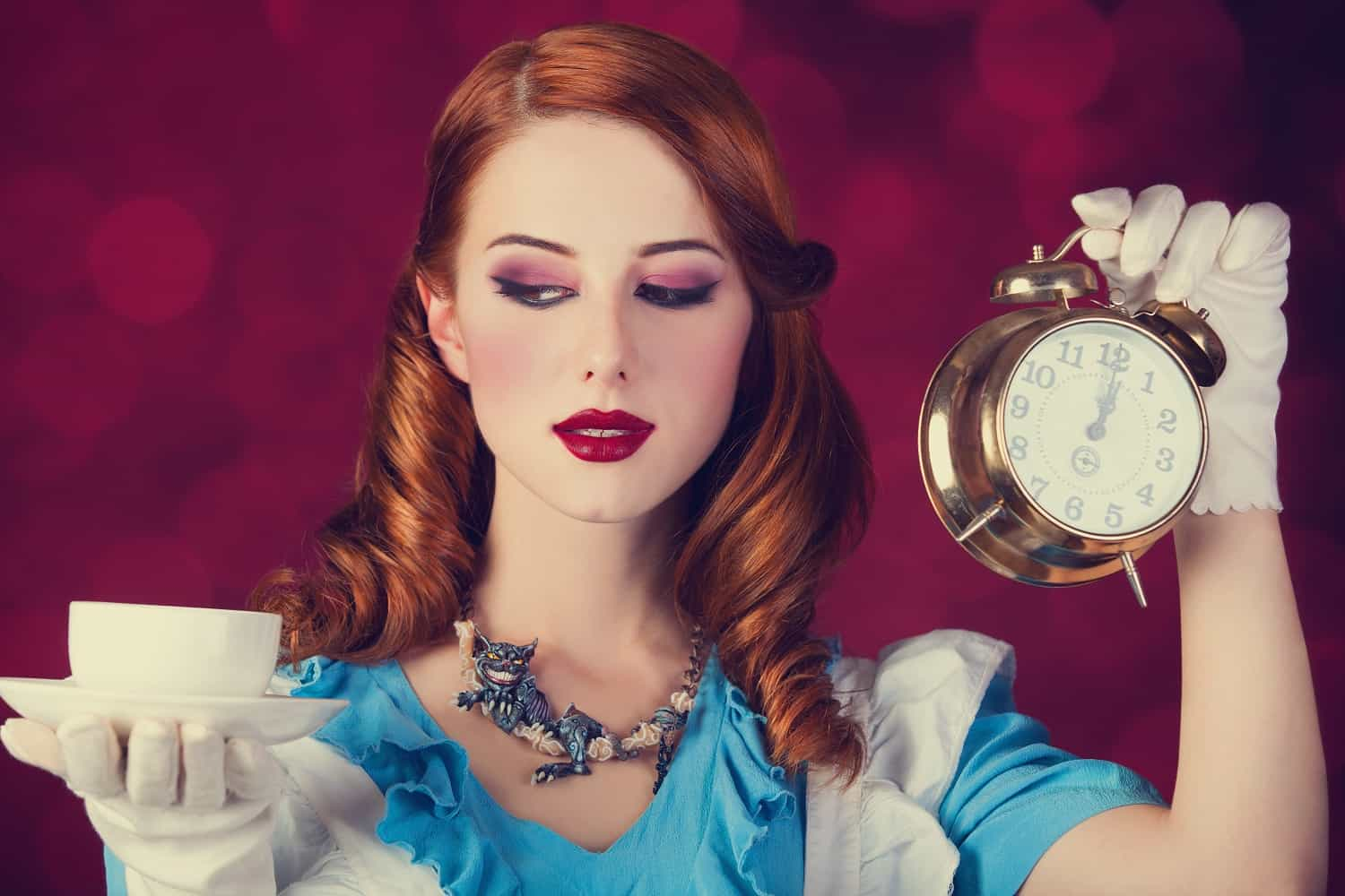 Here's how to deal if you've fallen down the rabbit hole