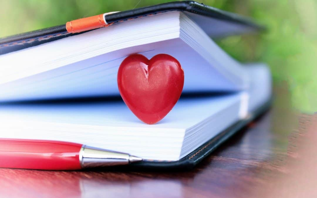 Write Yourself a Valentine: How to Write a Love Letter to Yourself