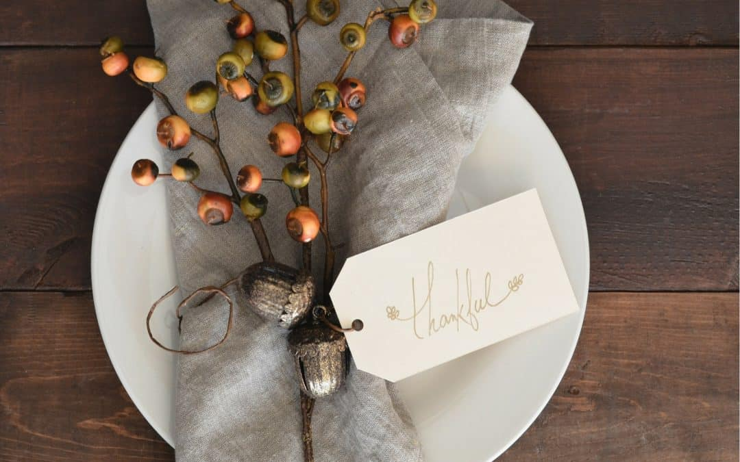 Back to Gratitude - 9 Ways to Practice It
