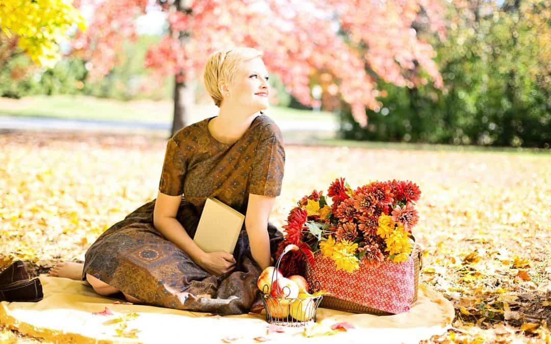 Permit Autumn to Invite You Into Your Dreams