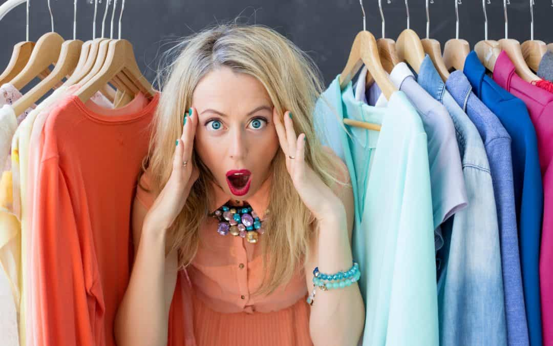 Hidden Clutter is a Sign of Perfectionism – But It's Still Clutter