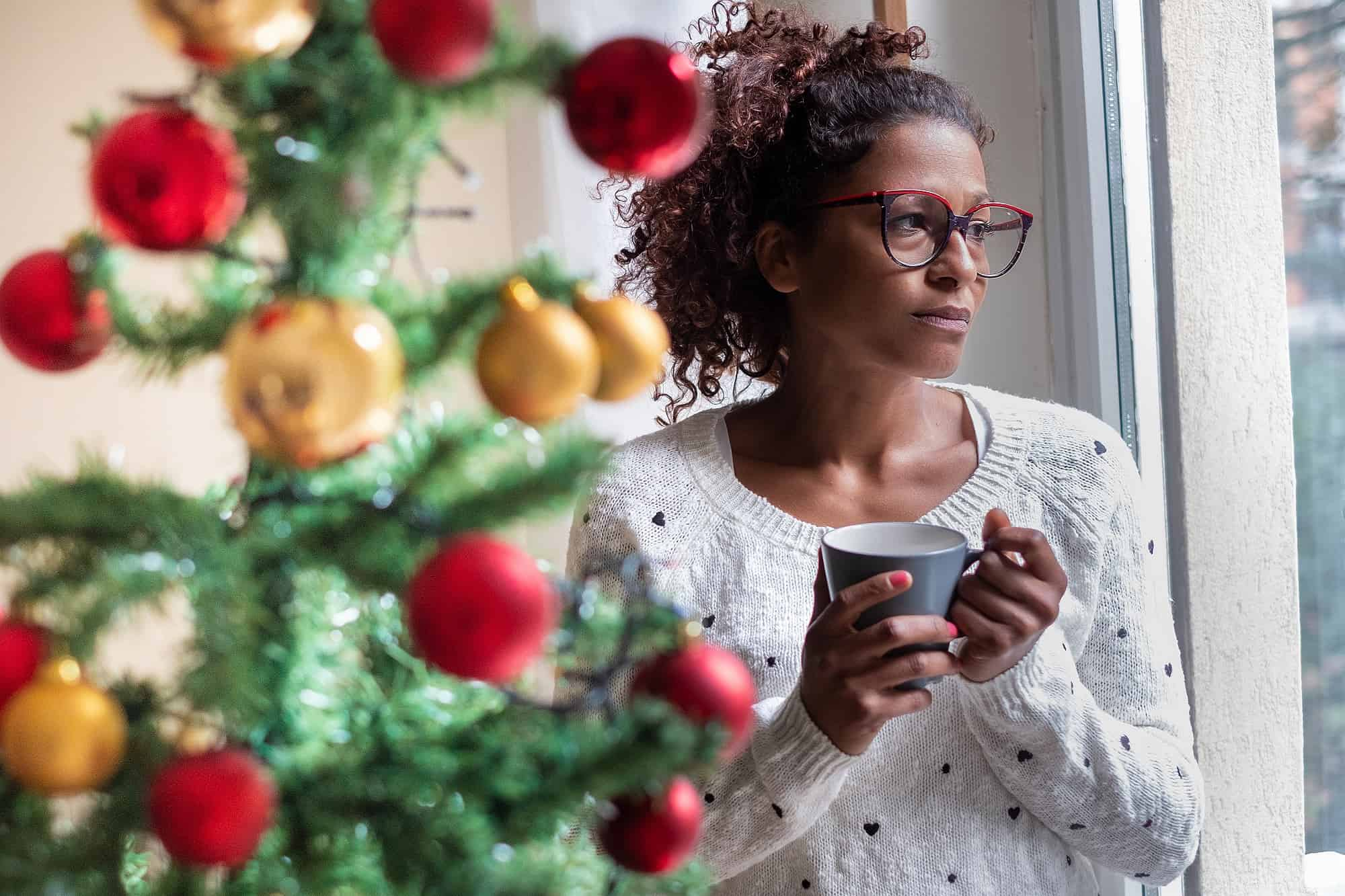 Got a case of the Holiday Blues ? Here's how to chase 'em away