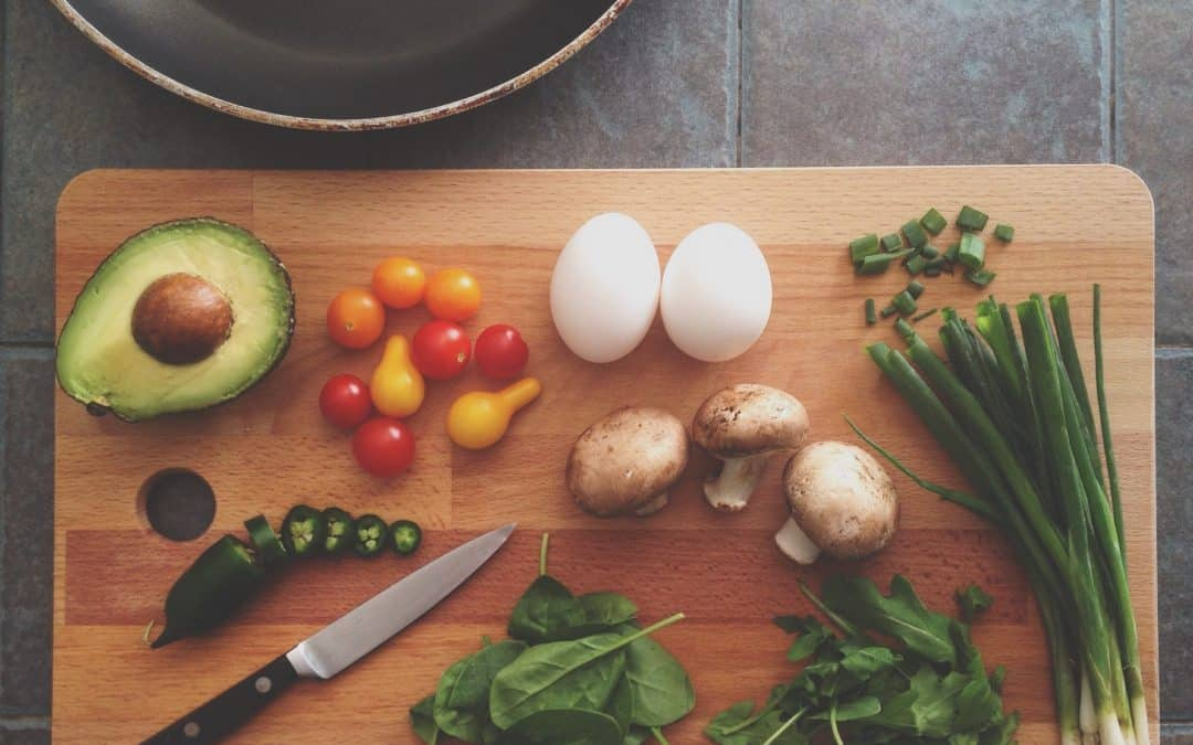 Meal Planning Reduces Stress and Helps You Achieve Your Goals