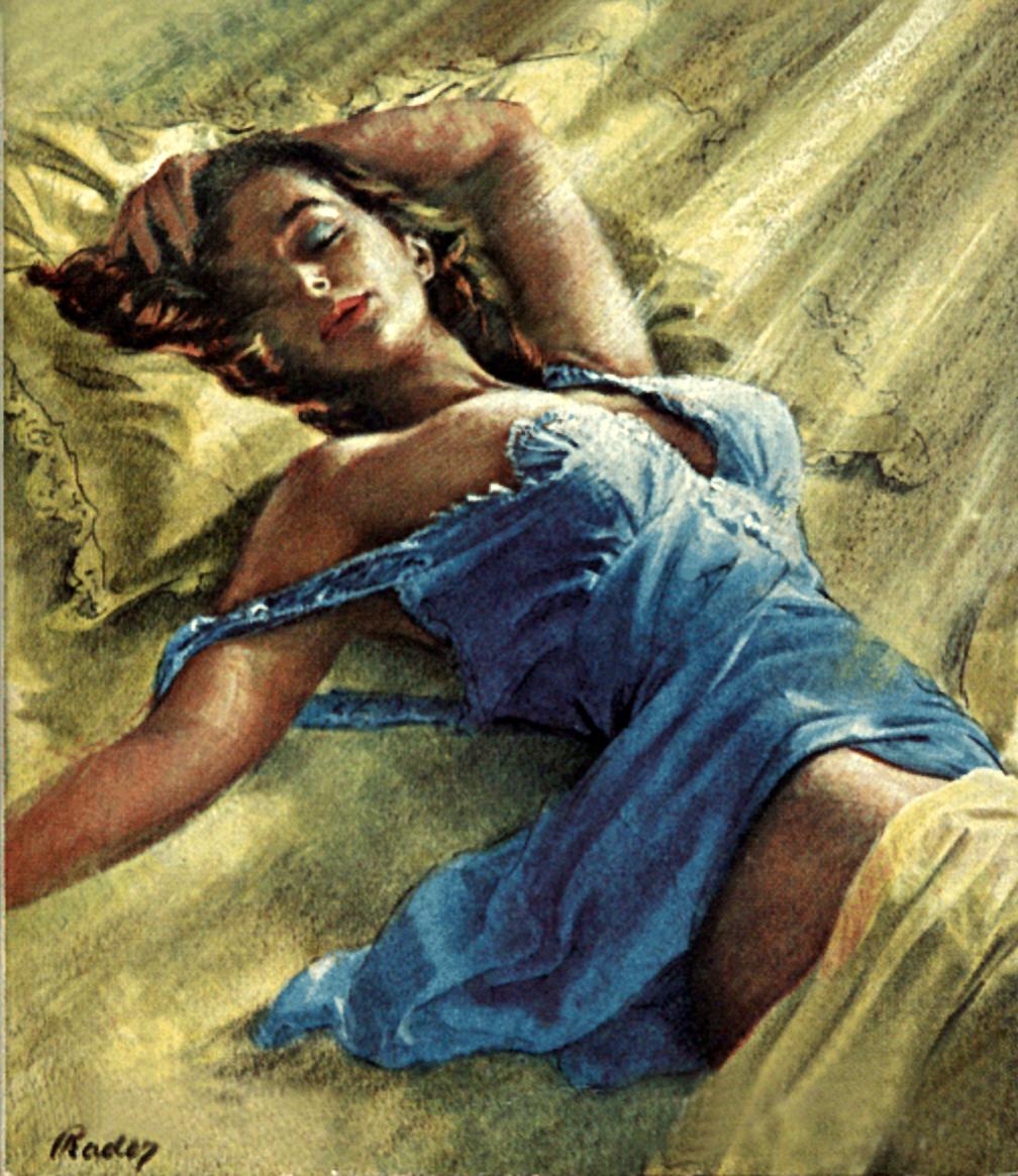 The Honeymoon Habit by Paul Rader