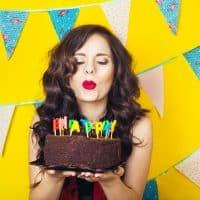 The Wisdom of Forty-Seven Happy Birthday