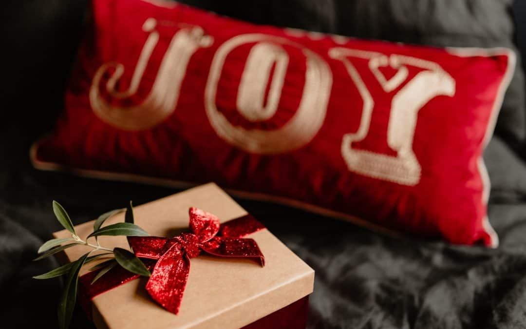 Create a Wonderful Holiday Season
