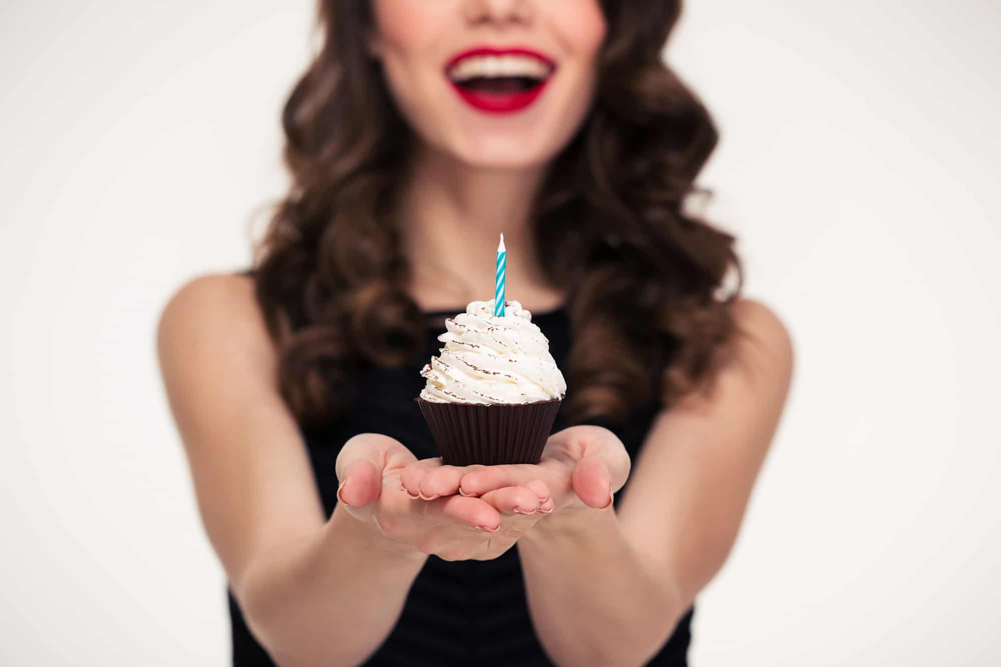 Lessons Learned: Celebrating My 48th Birthday