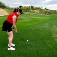 Life Lessons from Golf