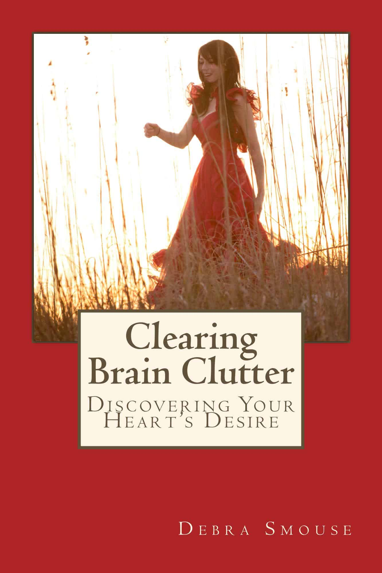 Are you feeling lost or unsure? Clearing Brain Clutter can help!