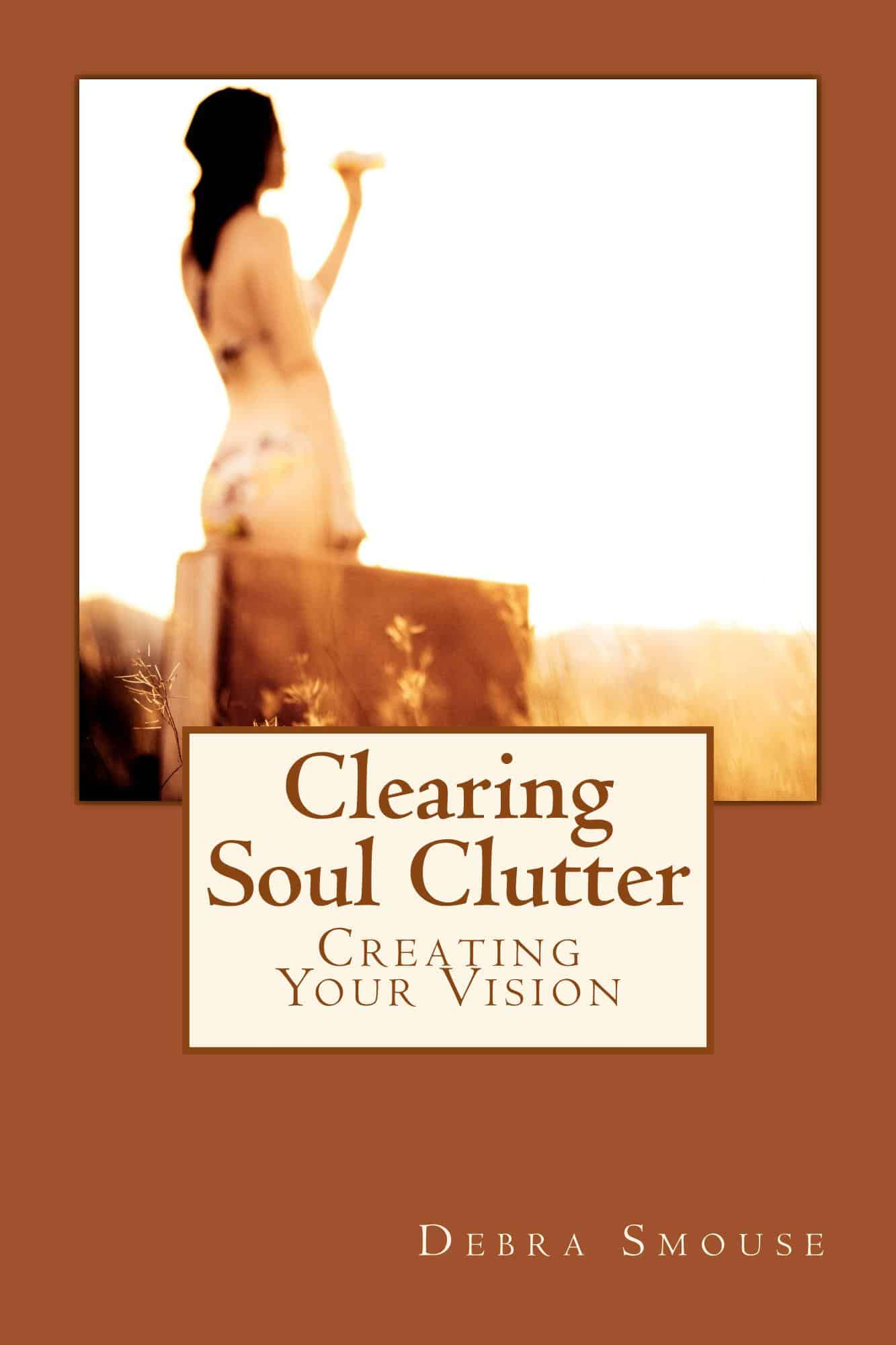 Want to know how to love your life no matter what? A vision can help!