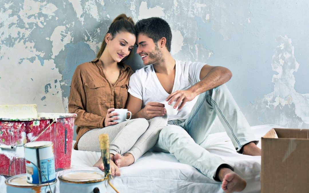 Relationships Thrive When Nourished