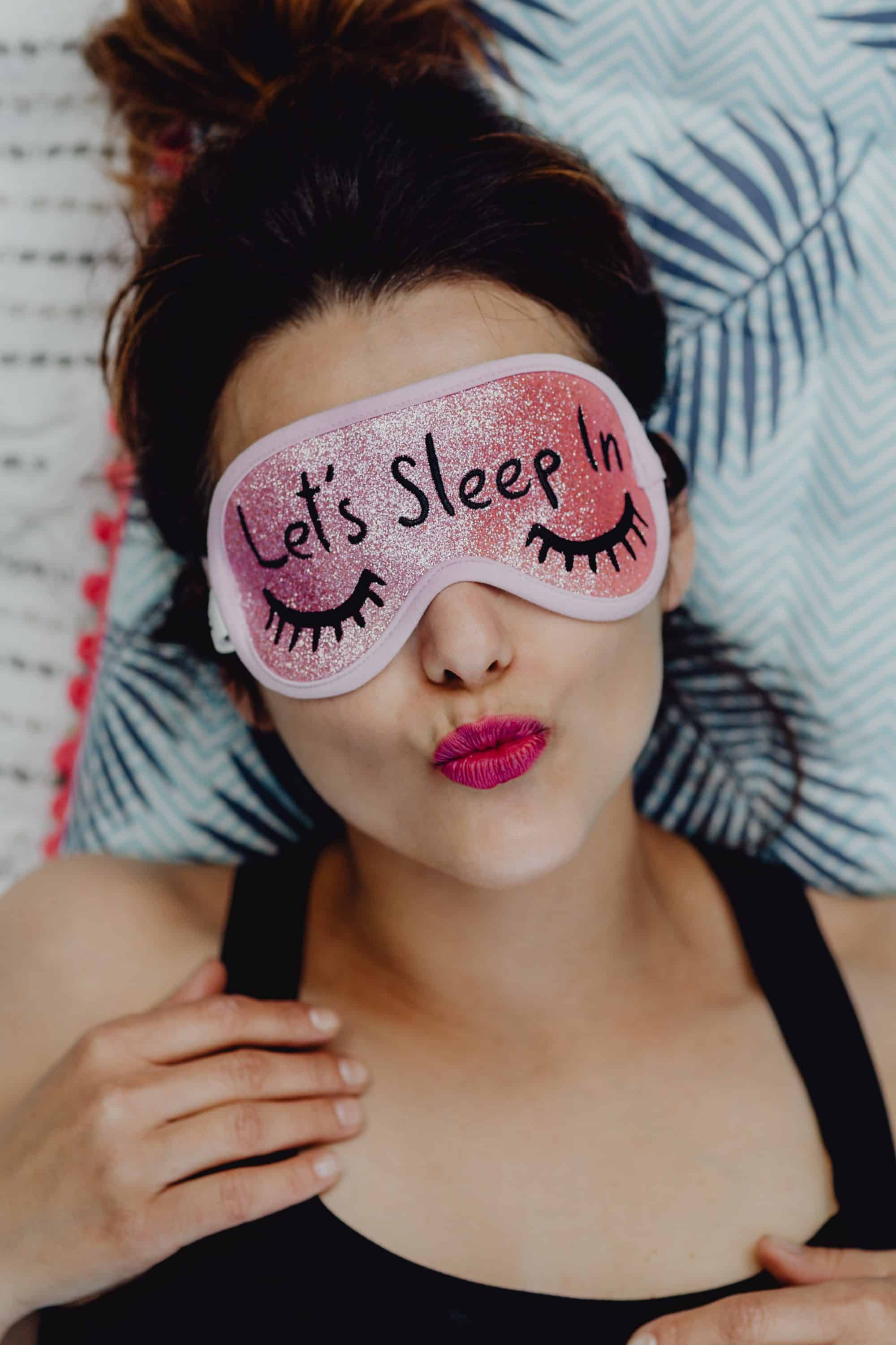 Adequate - and Better Sleep - is critical to live a life you love