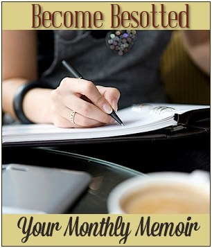 Do you love online courses? Fall in love with YOU by signing up for Become Besotted