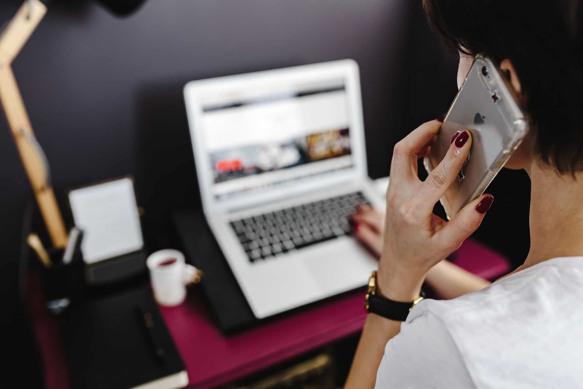 Twelve Hidden Reasons Why Working From Home Is NOT Productive For Most People