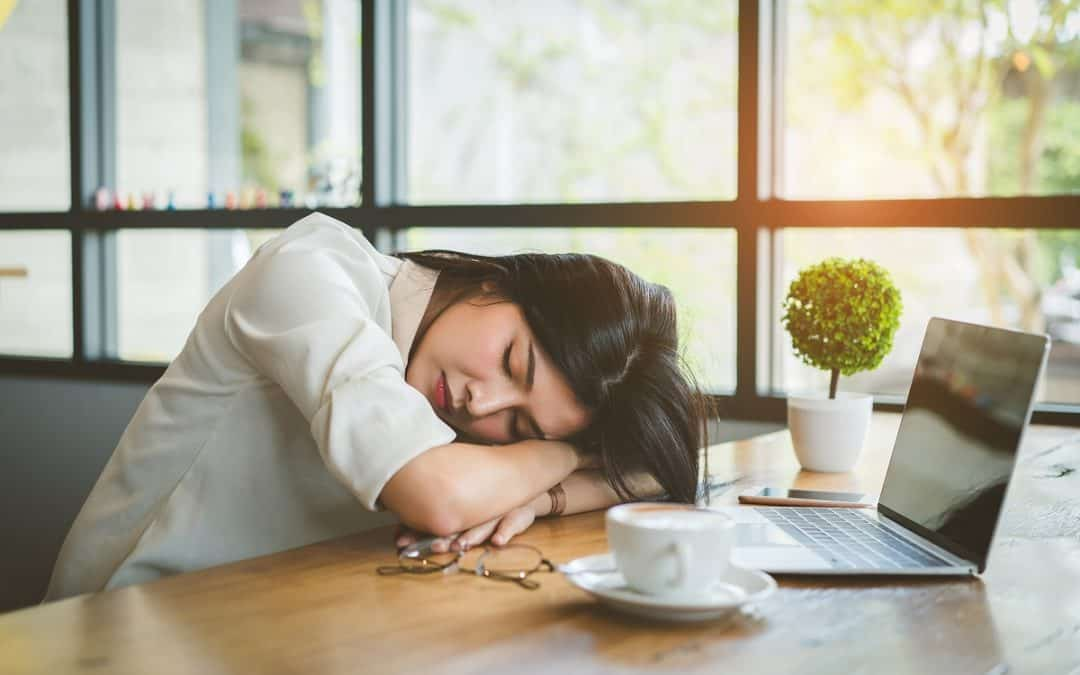 The Coffee Nap: The New Science-Backed Productivity Hack