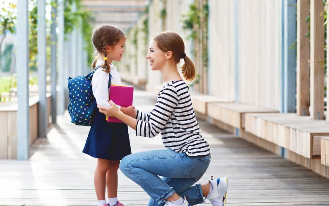 Loving Your Life's Stages: Preparing Children for a Marvelous Future
