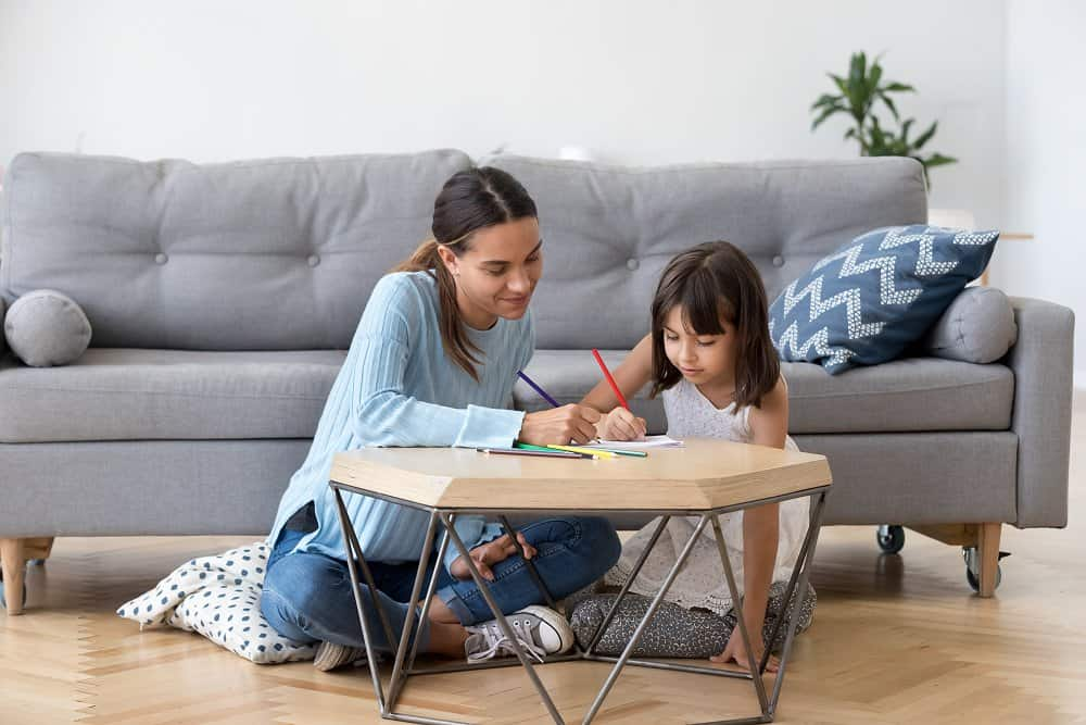 Loving Your Life's Stages: Is Hiring a Nanny the Answer for Your Family?
