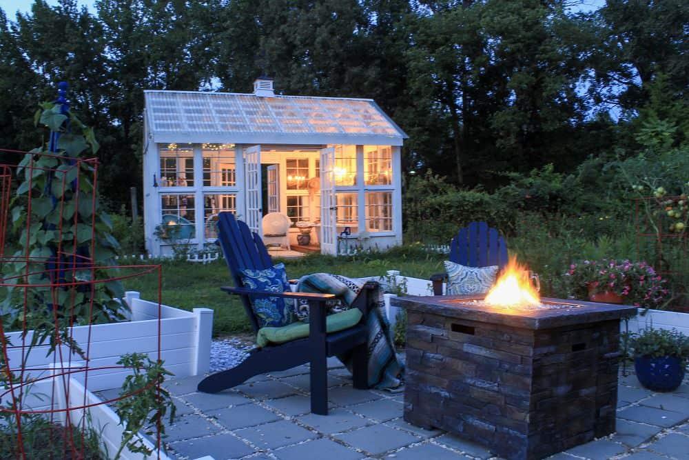 Make Your Backyard an Oasis