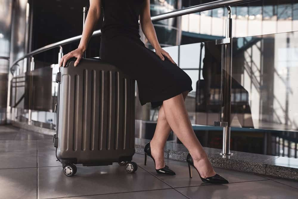 Travel Tips from a (Former) Road Warrior Princess